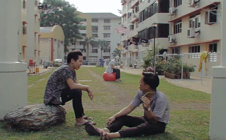 "Singaporean Filmmaker Jasper Tan Embraces the Local Scene — ""Ah Bengs"" Included"