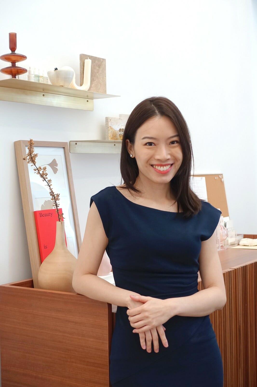 Doctor Rachel Ho of La Clinic Has the Perfect Four Product Regime for Acne Caudalie Vinopure