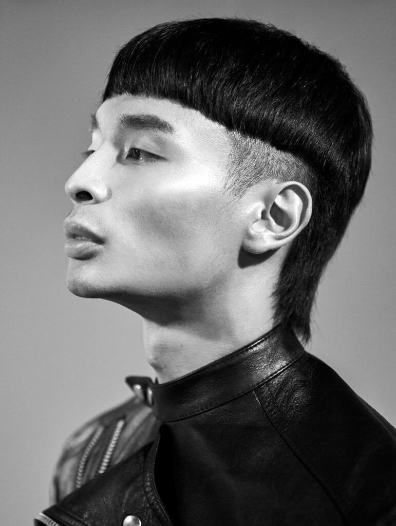 The F Words From the Fall Winter 2021 Grooming Trends