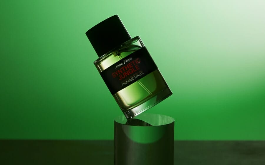 Frédéric Malle's Synthetic Jungle Is a Great Green Fragrance